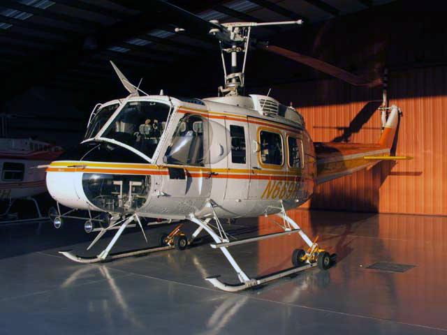 Bell 205 A1++