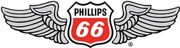 Phillips 66 AV Gas